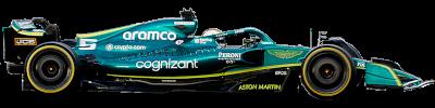 Aston Martin Formula One™ Team