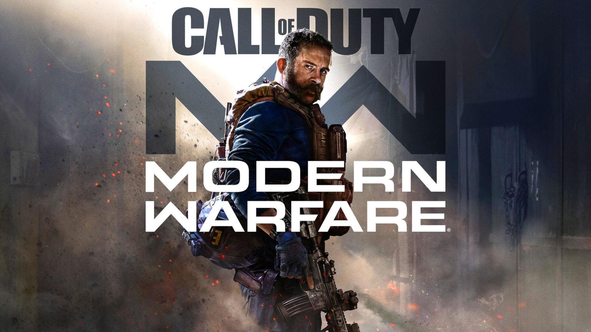 Call of Duty©: Modern Warfare©